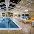 Pool image of Holiday Inn Airport