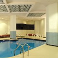 Swimming pool at Holiday Inn Allentown Center City