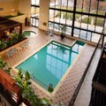 Pool image of Holiday Inn Asheville Biltmore West