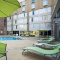 Pool image of Holiday Inn Athens University Area