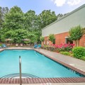 Pool image of Holiday Inn Atlanta Roswell