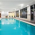 Pool image of Holiday Inn Aurora North Naperville