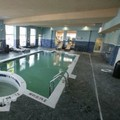 Pool image of Holiday Inn Beaufort
