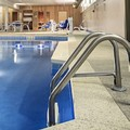 Swimming pool at Holiday Inn Berkshires