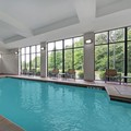 Pool image of Holiday Inn Birmingham Homewood