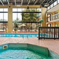 Swimming pool at Holiday Inn Blytheville