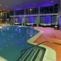 Pool image of Holiday Inn Boston Bunker Hill Area