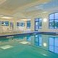 Photo of Holiday Inn Boston Dedham Pool