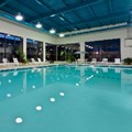 Swimming pool at Holiday Inn Buffalo Amherst