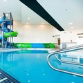Photo of Holiday Inn Calgary South Conference Center Pool