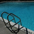 Swimming pool at Holiday Inn Cambridge Hespeler Galt