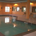 Swimming pool at Holiday Inn Carbondale Conference Center