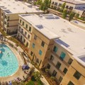 Swimming pool at Holiday Inn Carlsbad