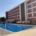 Pool image of Holiday Inn Charlotte Airport