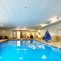 Photo of Holiday Inn Charlottesville University Area Pool