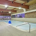 Photo of Holiday Inn Chicago Matteson Conference Center Pool