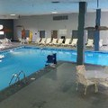 Swimming pool at Holiday Inn Cleveland Strongsville (Arpt)