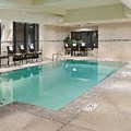 Pool image of Holiday Inn Columbus Hilliard