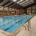 Swimming pool at Holiday Inn Countryside Banquets & Conference Cen