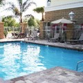 Swimming pool at Holiday Inn Daytona Beach Lpga Blvd.