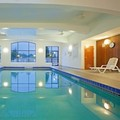 Photo of Holiday Inn Dedham Conference Center Pool