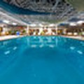 Swimming pool at Holiday Inn Denver Cherry Creek