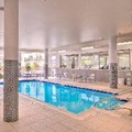 Swimming pool at Holiday Inn Eugene North Springfield