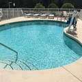 Pool image of Holiday Inn Express