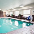 Pool image of Holiday Inn Express Adrian