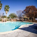 Pool image of Holiday Inn Express Austin Airport