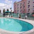 Pool image of Holiday Inn Express Bakersfield