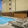 Swimming pool at Holiday Inn Express Baltimore Washington Parkway