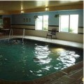 Pool image of Holiday Inn Express Bloomington West