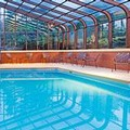 Pool image of Holiday Inn Express Blowing Rock