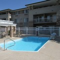 Pool image of Holiday Inn Express Boulder