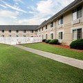 Swimming pool at Holiday Inn Express Braselton