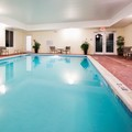 Pool image of Holiday Inn Express Carrollton