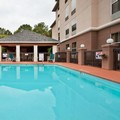 Swimming pool at Holiday Inn Express Chapel Hill