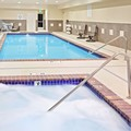 Pool image of Holiday Inn Express Chehalis Centralia