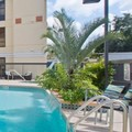 Pool image of Holiday Inn Express Clearwater North / Dunedin
