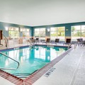 Pool image of Holiday Inn Express Cleburne