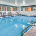 Photo of Holiday Inn Express Clinton Ia Pool