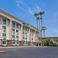 Pool image of Holiday Inn Express Colton / Riverside North