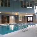 Pool image of Holiday Inn Express & Conference Center Sequim