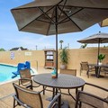 Pool image of Holiday Inn Express Costa Mesa