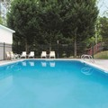 Pool image of Holiday Inn Express Covington