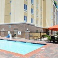 Swimming pool at Holiday Inn Express Covington Madisonville