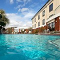 Pool image of Holiday Inn Express Crockett