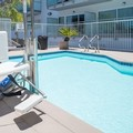 Pool image of Holiday Inn Express Downtown San Diego