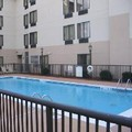 Pool image of Holiday Inn Express Durham